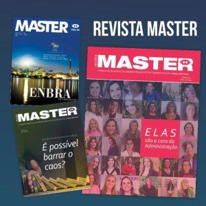 Revista Master - CRA-RS